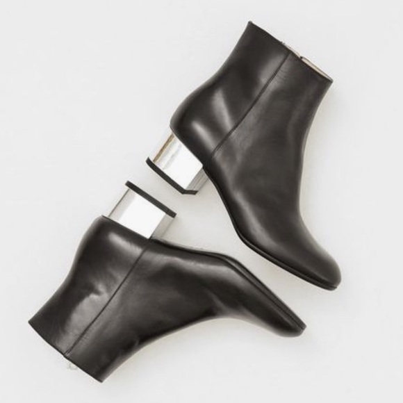 Dries Van Noten Shoes - Dries Van Noten Ankle boots